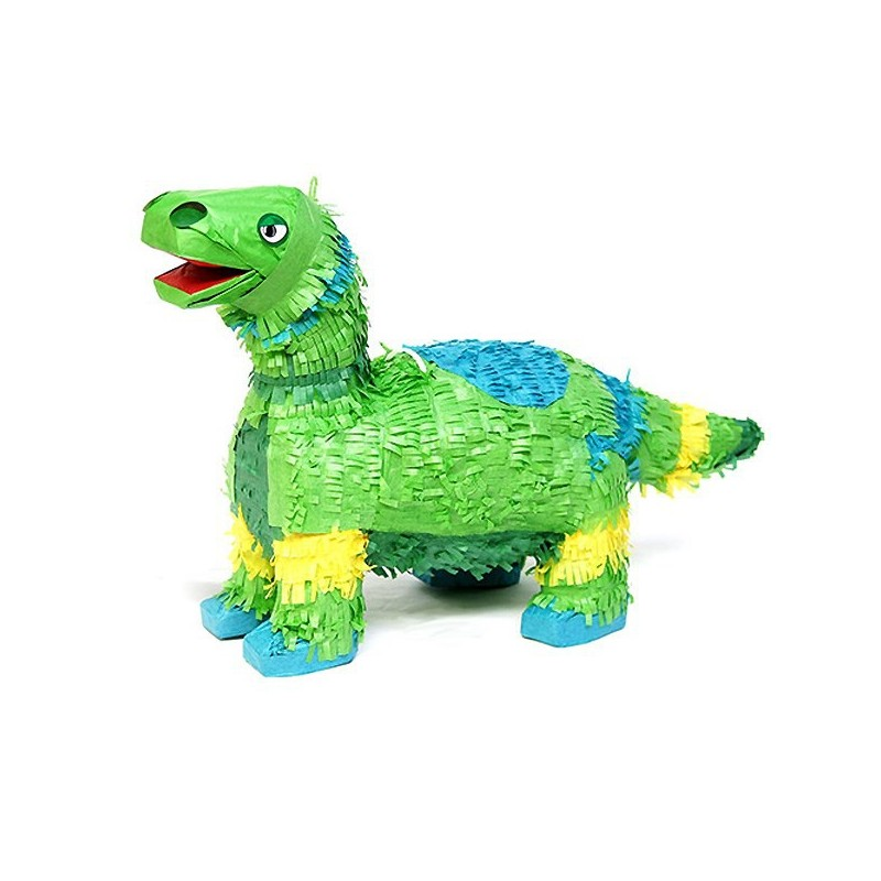 Pinata Dinosaure Brontosaure