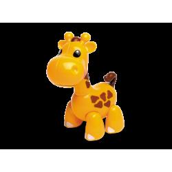 Mes Premiers Amis La Girafe - Tolo