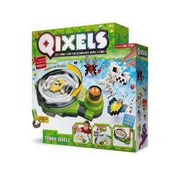 Studio Qixels