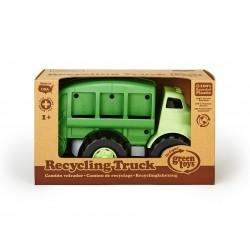 Le Camion Poubelle - Green Toys