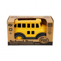 Le Bus Scolaire - Green Toys