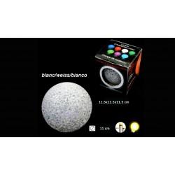 Boule Acrylic Lumineuse 11cm
