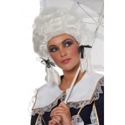 Perruque Antoinette