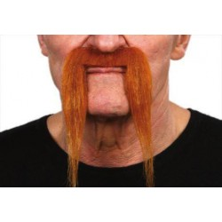 Moustache de Pirate Roux