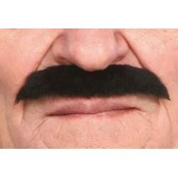 Moustache Clark Noir