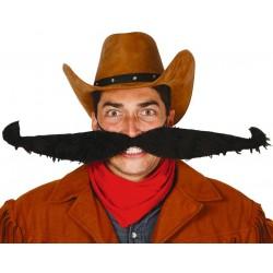 Moustache Mexicaine Géante 55cm