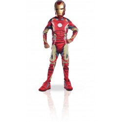 Déguisement Iron Man Mark43