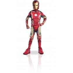 Déguisement Iron Man Mark43