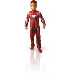 Déguisement Iron Man Civil War
