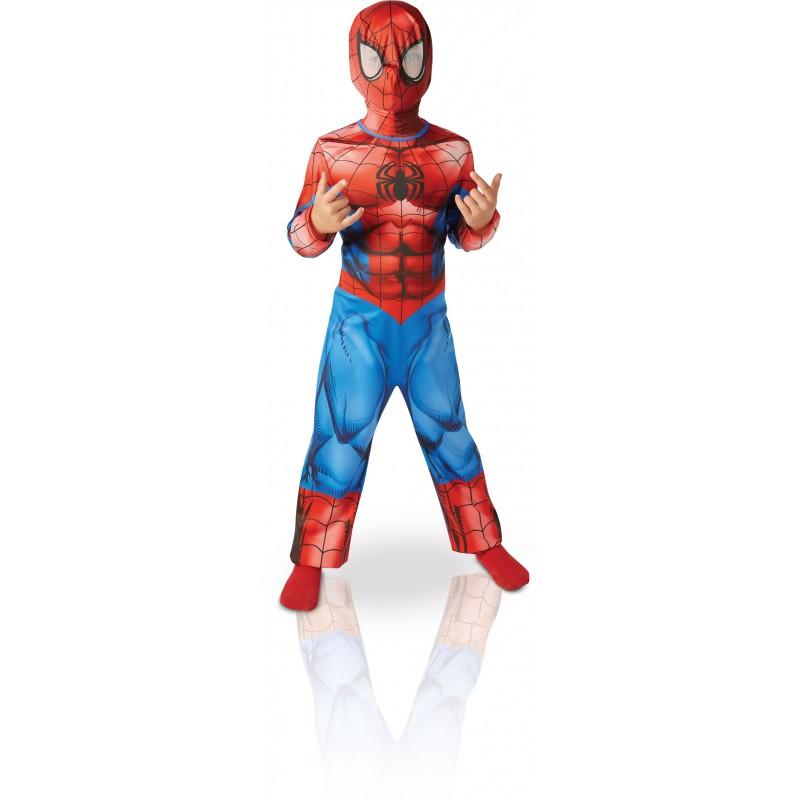 Déguisement Spiderman Ultimate - Marvel