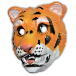 Masque de Tigre