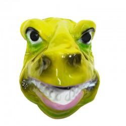 Masque de Dinosaure
