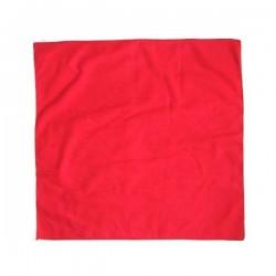 Bandana Uni Rouge