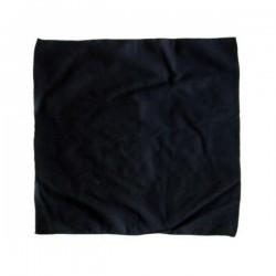 Bandana Uni Noir
