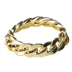 Bracelet Bling Bling Or