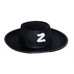Chapeau de Zorro Enfant