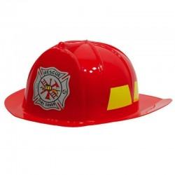 Casque de Pompier, Taille Reglable Enfant