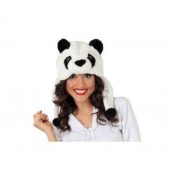 Chapeau Tête de Panda