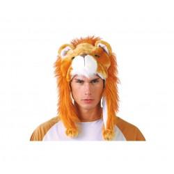 Chapeau Tête de Lion