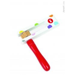 Crecelle Confetti - Janod
