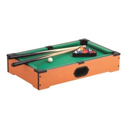 Jeu de Billard de Table