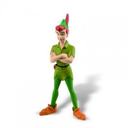 Figurine Disney Peter Pan - Bullyland