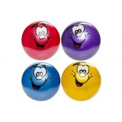 Ballon Visage 22cm à Gonfler