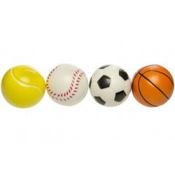 Balle de Sport en Mousse