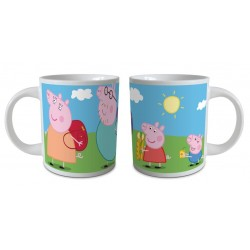 Mug Peppa Pig