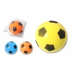 Ballon de Foot en Mousse 12cm