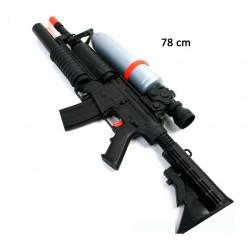 Pompe à Eau Fusil d'Assault 78cm