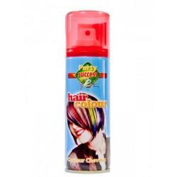 Laque à Cheveux 125ml Rouge Fluo - Goodmark