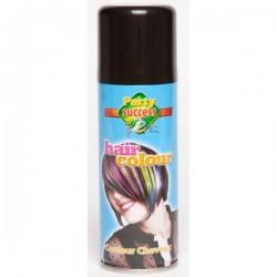 Laque à Cheveux 125ml Noir - Goodmark