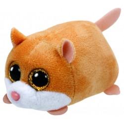 Peluche Teeny Tys Peewee Le Hamster  - Ty