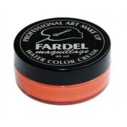 Pot de Maquillage Fardel 40ml Orange