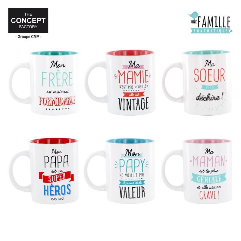 Famille JouetsGrossiste Fantastique À D'or Coti Forain DijonCôte Mug eWHE2IYDb9