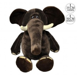 Peluche Eléphant