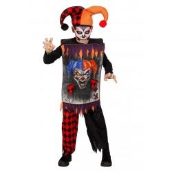 Déguisement de Joker Terrifiant
