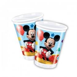 Gobelets Jetables Mickey