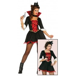 Déguisement De Comtesse Vampire