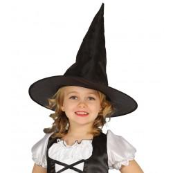 Chapeau de Sorcière, Taille Enfant