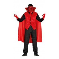 Déguisement  de Diable
