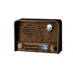 Radio Vintage Son et Lumière
