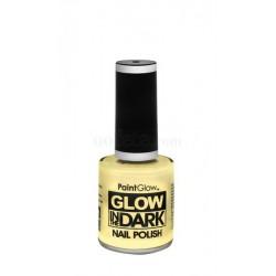Vernis à Ongles Invisible Fluo et Phophorescent - Paint Glow