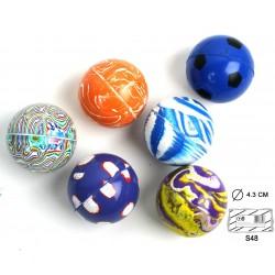 Balle Rebondissante 43 mm