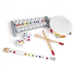 Set Musical Confetti - Janod