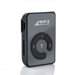 Lecteur MP3 Miroir
