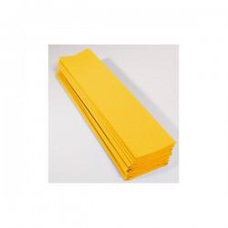 Feuille de Papier Crépon 60pourcent Mangue