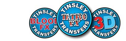 Tinsley 3D transfert